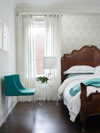 Budget Bedroom Ideas Bedrooms Bedroom Decorating Ideas HGTV