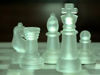 Chess HD Wallpapers 11 Beautiful Chess From Acrylic HD Wallpaper