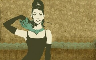 Audrey Hepburn Wallpapers   Wallpaper High Definition High Quality