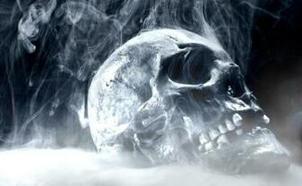 and Enjoy this FREE Fire Skull Screensaver   Animated Wallpaper