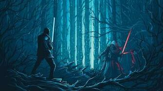Star Wars The Force Awakens Fin Kylo Ren Wallpapers HD Wallpapers
