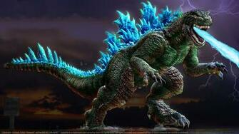 Godzilla Wallpaper 1920x1080 Images amp Pictures   Becuo