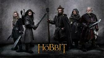 Hobbit An Unexpected Journey 2012 HD Wallpapers Posters HD Wallpapers