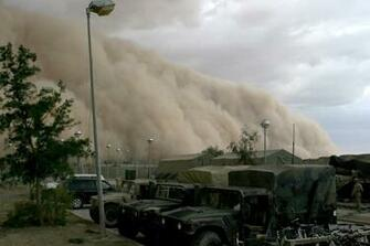 FileSandstorm in Al Asad Iraqjpg   Wikipedia