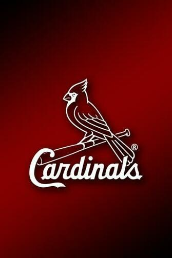 St Louis Cardinals HD Wallpaper for iphone 4iphone 4S