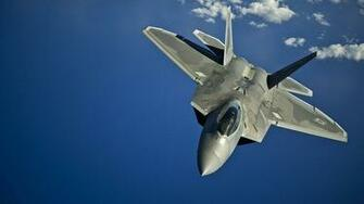 Lockheed Martin F 22 Raptor Computer Wallpapers Desktop Backgrounds