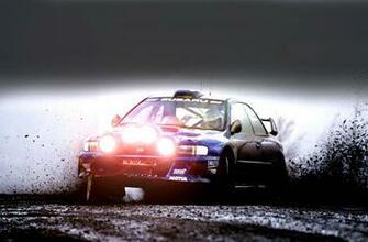 WRC Wallpapers HD