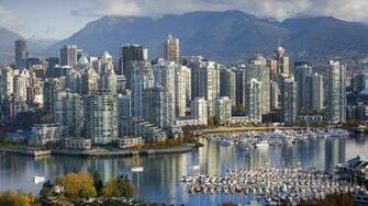 Canada Vancouver Wallpaper 1920x1080 Canada Vancouver British