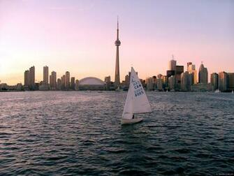 Toronto Wallpapers Toronto Wallpaper toronto skyline 1920x1440