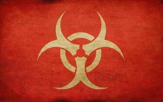 Biohazard Warning Signs Logo HD Wallpapers HD Wallpapers