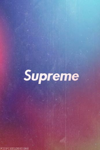 supreme wallpaper Tumblr