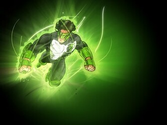 green lantern wallpaper  by therezidenteviljpg
