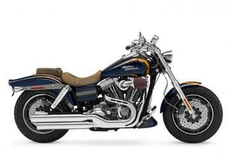 2010 Harley Davidson CVO Fat Bob FXDFSE2 f wallpaper background