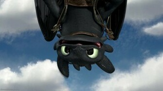 Toothless   HTTYD 2   Toothless the Dragon Photo 37573354