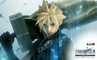 Cloud   Final Fantasy VII Wallpaper 30869660