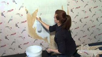 Tips on Removing Wallpaper Paste