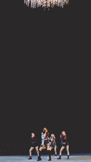 blackpink lockscreen Tumblr
