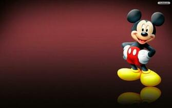 Mickey Mouse WallpapersHD Wallpapers
