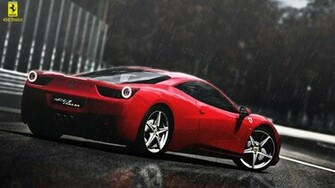 high definition wallpaper of ferrari 458 italia picture of ferrari