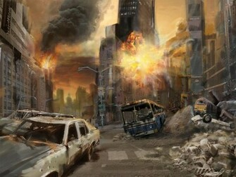 Destroy the Buildings  Warmonger Wallpaper Gallery   Best Game