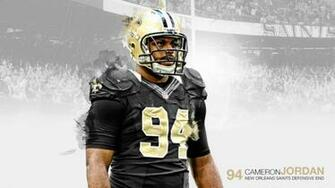 Cameron Jordan Wallpapers 2018   Marvelous Wallpaper