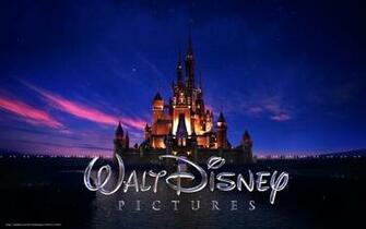 Download wallpaper walt disney logo castle desktop wallpaper in