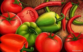 Art wallpaper   Colorful Food Episode 2 wallpaper   1440x900 wallpaper