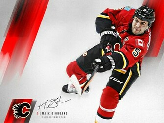 Download Calgary Flames Wallpaper   Calgary Flames   Multimedia