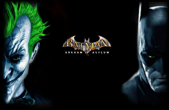 Batman Arkham Asylum Wallpaper by HannesKinnunen
