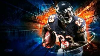 wallpaper fan wallpapers bears chicago hester images