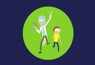 Rick and Morty wallpaper Download HD wallpapers of