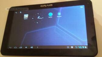 craig wireless touch screen tablet Craig wireless touch screen tablet