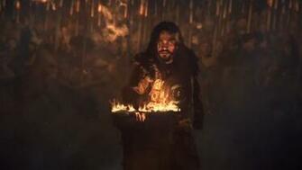 Total War Attila announced for PC Mac with trailer screenshots