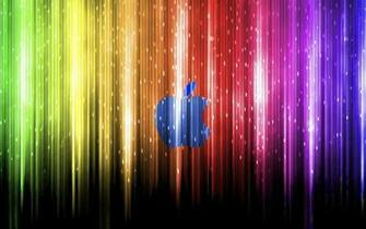 Wallpaper   Wallpaper apple mac animaatjes 12
