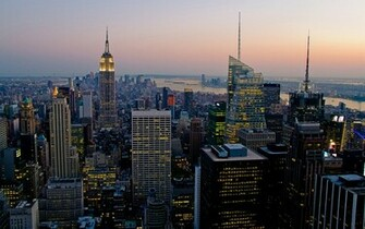 New York City New York City Wallpaper 4 Wallpapermint
