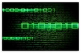 Binary Code Wallpaper Hd 2 binary code hd wallpaper for