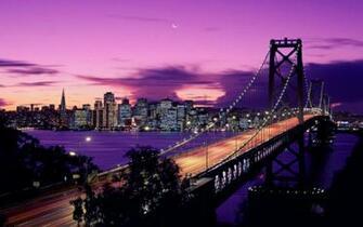 San Francisco HD desktop wallpaper Cities wallpapers