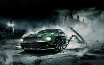 Fondo de escritorio Coche Ford Mustang esta imagen Coche Ford Mustang