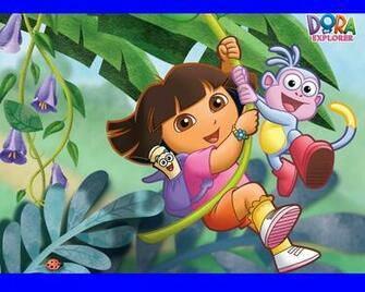 Dora the Explorer 3 wallpaper 1920x1536 184649