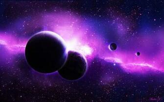 Planets Wallpapers Purple Planets Backgrounds Purple Planets
