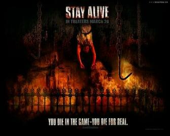 Stay Alive images Stay Alive HD wallpaper and background