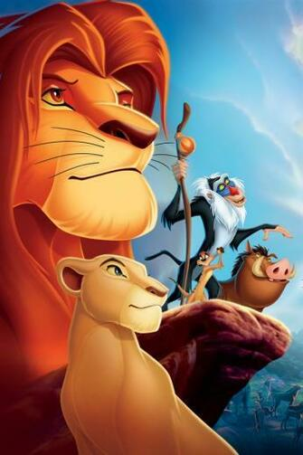 The Lion King iPhone Wallpaper 640x960 iPhone 4 4S wallpaper