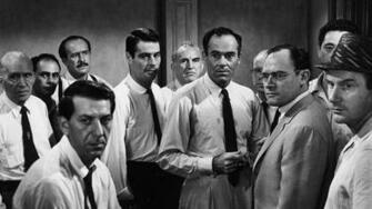 12 Reasons Why 12 Angry Men Is A Masterpiece of American Cinema