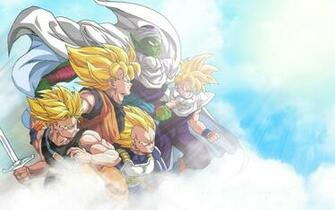 Category Anime Hd Wallpapers Subcategory Dragonball Hd Wallpapers