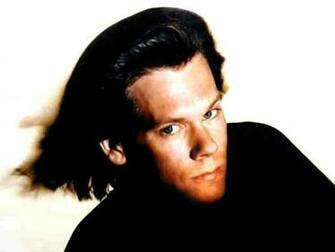 Kevin Bacon long hair   Kevin Bacon Wallpaper 16972001