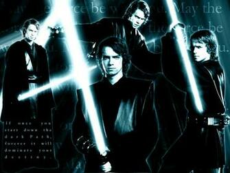 Anakin Skywalker   star wars revenge of the sith Wallpaper Anakin