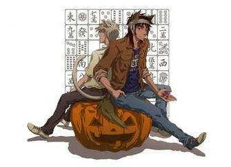 4 Kaiji HD Wallpapers Background Images