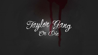 wiz khalifa taylor gang by daniellinthwaite customization wallpaper