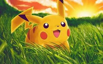 Pokemon HD Wallpaper Picture Image