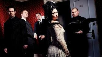 Evanescence Music fanart fanarttv
